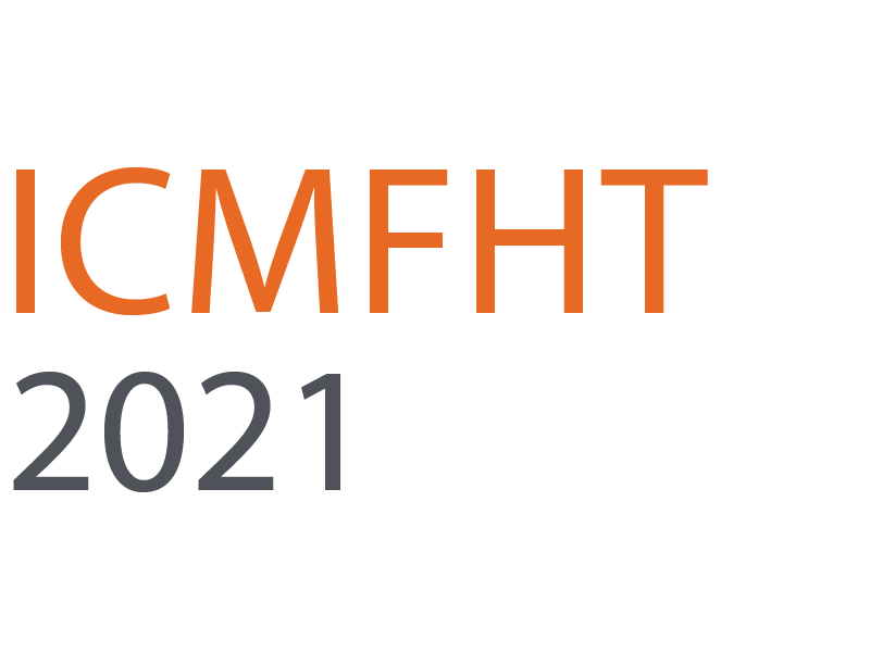 7th International Conference on Multiphase Flow and Heat Transfer (ICMFHT'21)