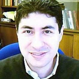 Dr. Omar K. Matar